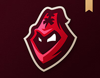League of Legends Clash Logos