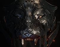 Chronos, The Eternal