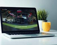 Corona Web Design