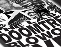 Doomtree Blowout 10