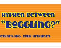 Intranet Banner Ads