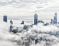 CHICAGO - CLOUD CITY