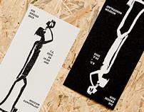 DIE GROSSE 2015 - Branding