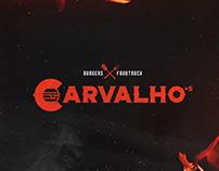 Carvalho's Burgers Foodtruck