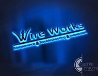 Wireworks Brand