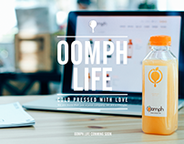 OOMPH-Cold Pressed