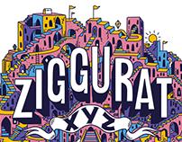 Ziggurat XYZ