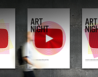 YouTube | YouTube Space Tokyo Art Night 2015