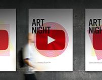 YouTube | YouTube Space Tokyo Art Night 2015