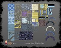 Delver's Drop Floor Texture Tiles