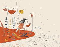 Extraits - Une île mon ange, avec Thierry Lenain