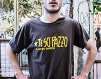 JE SO' PAZZO- Reportage