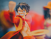 One Piece @ La Tendo, SG Part 2