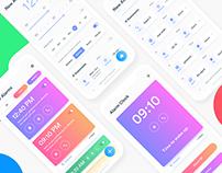 Alarm Clock - Most advanced Alarm App