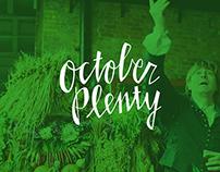 October Plenty