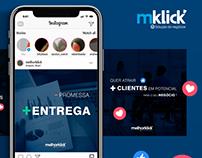 Social Media Euro Park | Euro América