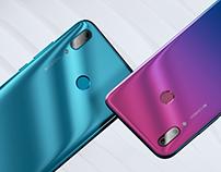 Huawei - Y9 Launch TVC