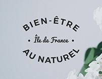 Bien-être au naturel - île de france