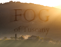 Fog of Tuscany