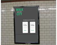 Walk NYC 2013