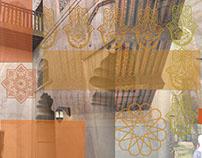 Arabic Layers Project
