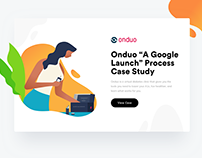 Onduo by Google