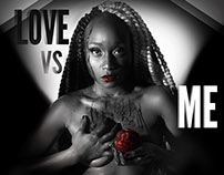 Music Album: LOVE vs ME