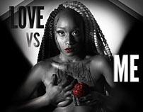 Music Album: LOVE vs ME