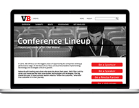 VB Events Main Page