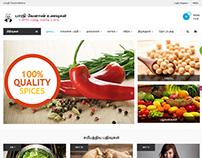 Bharathi Organic Foods