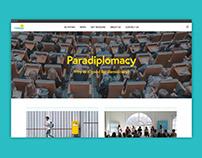 Coppieters Foundation Website