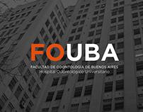 Sistema de Identidad FOUBA