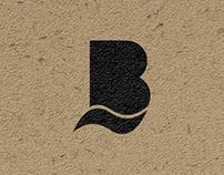 Biovera logo Design Concept .
