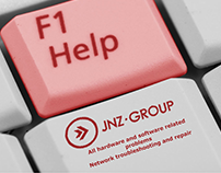 JNZ Newsletter Concepts