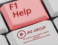 JNZ Newsletter Concepts