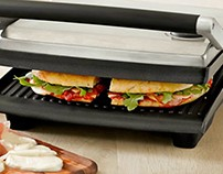 Your Acquiring Guide to the Leading 5 Panini Presses of