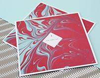 Album cover packaging