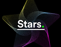 Colorpong.com - Stars – Vector Collection