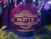 NAVER NOW Party B