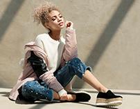 Edgars Fashion Winter 2018 Visual Merchandising Shoot