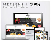 METSENS - French Delicatessen / Blog