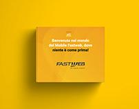 Fastweb Mobile Packaging