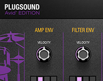 UVI Plugsound AVID Edition