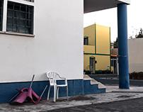 Serie_ De la tarde de Tavira
