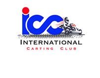 International carting club logo