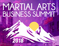 Martial Arts Business Summit 2018