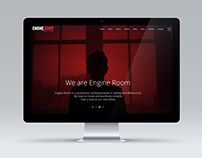 Engine Room Website