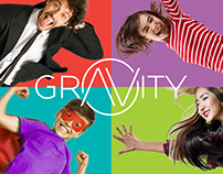 Батутный парк для всех ~ Gravity ~ trampoline park