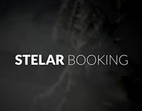 STELAR BOOKING | TECHNO CRACKS -Video Flyer