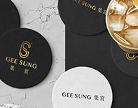 集赏品牌设计(Gee Sung Brand Design)